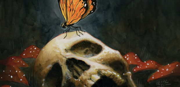 Bernice's Story Continues in a New Story Penned by Cullen Bunn and Illustrated by Series Newcomer Emily Schnall Harrow County returns! Cullen Bunn and Tyler Crook's award-winning, Eisner-nominated southern-gothic horror […]