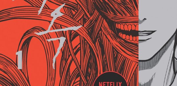 From Hit South Korean director Yeon Sang-Ho and cartoonist Choi Gyu-Seok, 'The Hellbound' Will be Available in English for the First Time and Soon to be a Netflix Original Series […]