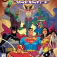 Justice League Infinity: James Tucker, J.M. DeMatteis and Ethen Beavers Team Up For An All-New DC Digital First Limited Series, Featuring New Stories from the World of the Justice League […]