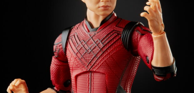 Hasbro Marvel's new line of movie-inspired product for Shang-Chi and The Legend of The Ten Rings! From kid-focused role-play gear to premium 6-inch collector figures, this line of toys is […]