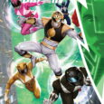 Discover the Surprising Team-up with Grace Sterling in a New ERA OF UNLIMITED POWER in April 2021