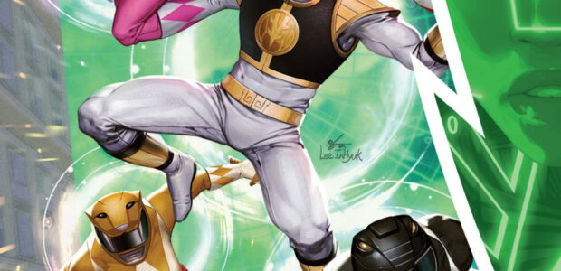 Discover the Surprising Team-up with Grace Sterling in a New ERA OF UNLIMITED POWER in April 2021 BOOM! Studios, under license by Hasbro, Inc. (NASDAQ: HAS), revealed a first look […]