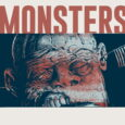 Over three decades in the making, the graphic novel MONSTERS by legendary comics artist Barry Windsor-Smith is a 360-page tour de force of visual storytelling.