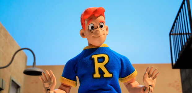 Half-Hour Animated Special Features All-Star Voice Cast: Fred Armisen, Rachel Leigh Cook, Jane Lynch, Ryan Phillipe, Amy Sedaris, and More Finally, the teens at Riverdale High are gifted with their […]