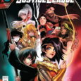 RWBY/Justice League Combines Rooster Teeth's Popular Manga/Anime Series with DC's Legendary Super Heroes!