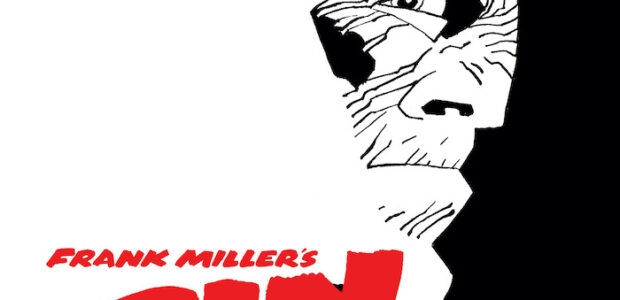 New Cover Art and Pin-Up Gallery Available in 'Frank Miller's Sin City: The Hard Goodbye' Fourth Edition From world-renowned creator Frank Miller, in celebration of the 30thanniversary of the acclaimed […]