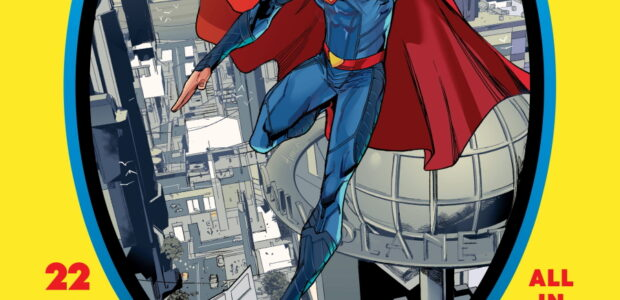 Superman: Son of Kal-El by Tom Taylor and John Timms Features Jonathan Kent Protecting the Earth as the new Man of Steel Clark Kent Continues the Fight to Free Warworld […]