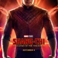 """This morning the poster for Marvel Studios'""""Shang-Chi and The Legend of The Ten Rings"""" debuted on actor Simu Liu's social sites. The actor, who stars as the film's title character, […]"""