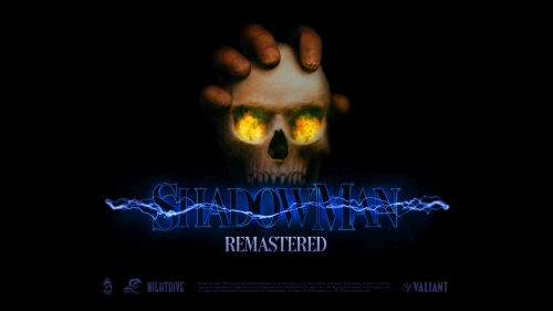SHADOW MAN: REMASTERED VIDEO GAME ON SALE NOW FOR PC Return to the Deadside in SHADOW MAN: REMASTERED, on sale now for PC through Steam, GOG, and the Epic Games Store. […]