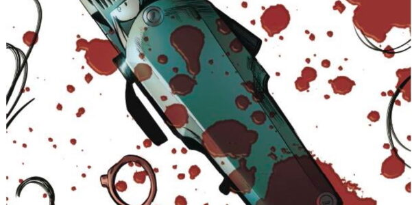 Snatched #1, the first issue of a new Scout title, yanks at your head and doesn't let go. Writer Sheldon Allen throws us into rough territory right away. In three […]