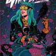 Vault Comics' Witchblood, the story of Yonna, a young witch cruising the southwest US on her motorcycle, accelerates with issue 2.