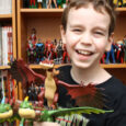 Playmobil has come out with a new line of Dreamworks Dragon toys and Sean give us his thoughts on them.