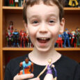 Sean does an unboxing of the brand new Space Jam: A New Legacy: Buddy 2 Pack