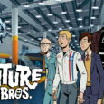 Adult Swim announced today they will be producing three new original movies based on their hit original seriesAqua Teen Hunger Force,MetalocalypseandThe Venture Bros.