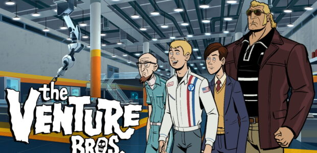 Adult Swim announced today they will be producing three new original movies based on their hit original seriesAqua Teen Hunger Force,MetalocalypseandThe Venture Bros. The movies will be released globally on […]