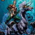Aquaman 80th Anniversary Special 100-Page Super Spectacular Celebrates DC's King of the Seven Seas!