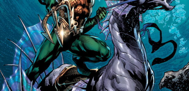 Aquaman 80th Anniversary Special 100-Page Super Spectacular Celebrates DC's King of the Seven Seas! Since his first appearance in November 1941's More Fun Comics #73, Arthur Curry, a.k.a. Aquaman, has […]