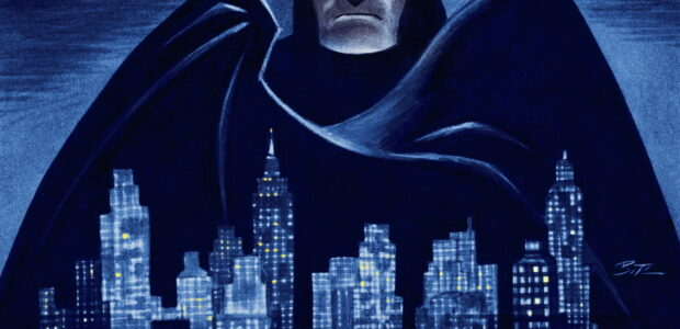 All-New Animated Series Produced by Warner Bros. Animation, Bad Robot Productions, 6th & Idaho Executive Producers Bruce Timm, J.J. Abrams and Matt Reeves Present the Next Animated Chapter of the […]