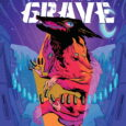 In issue 3 of Chained To The Grave, from IDW, the mayhem continues.