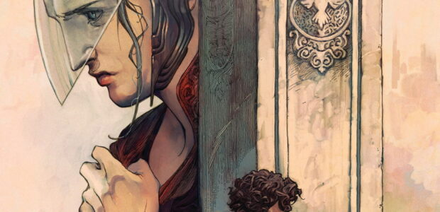 Discover the Dangerous Risks Leto Must Take to Protect Rhombus and Kailea Vernius in May 2021 BOOM! Studios today revealed a first look atDUNE: HOUSE ATREIDES #7, adapted & scripted […]