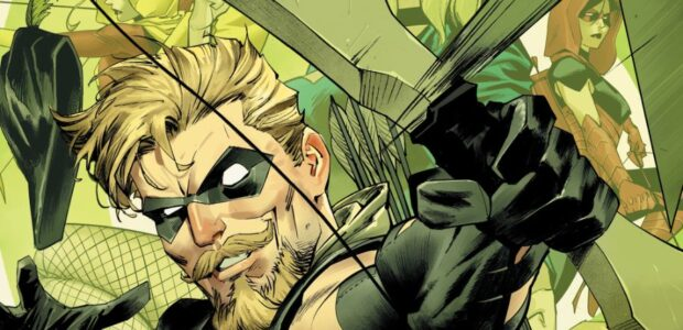 12 Stories from DC's Top Creators Honor DC's Battling Bowman Larry O'Neil Celebrates the Legacy of His Father, Comics Icon Denny O'Neil, With A Silent Tribute Featuring Art by Jorge […]