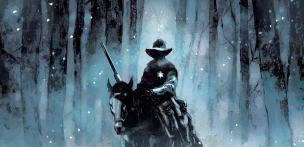 ComiXology, Amazon's premier digital comics service, and Stout Club Entertainment present Hailstone, a horror thriller set during the U.S. Civil War, written by Rafael Scavone (A Study in Emerald, Hit-Girl […]