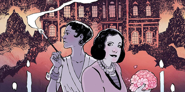 It's a whodunit from creator Mike Mignola. It's The House of Lost Horizons, a Sarah Jewell Mystery, from Dark Horse. The first of five issues in this mini-series starts off, […]