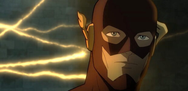 Below you will find video interview clips featuring Matt Bomer, who provides the voice of Barry Allen/The Flash in the next entry in the DC Universe Moviescanon,Justice Society: World War […]