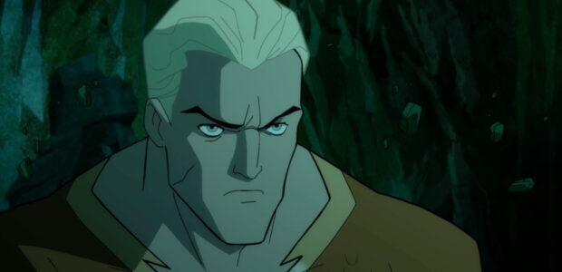 Below are video interview clips featuring Liam McIntyre, who provides the voice of Aquaman in the next entry in theDC Universe Moviescanon,Justice Society: World War II. McIntyre is no stranger […]