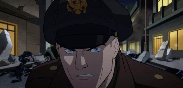Below you will find video interview clips featuring Chris Diamantopoulos, who provides the voice of Steve Trevor in Justice Society: World War II, the next entry in the popular series […]