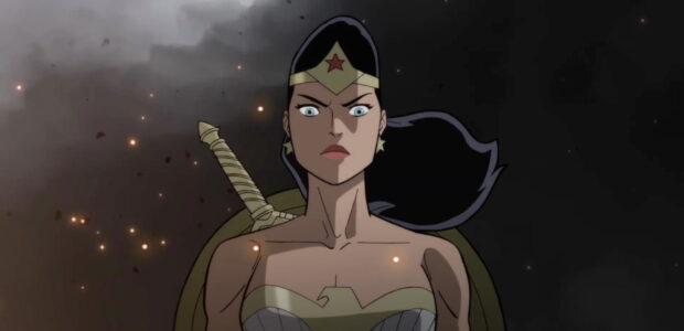 Stana Katic wields the golden lasso in her debut as Wonder Woman inJustice Society: World War II, the all-newDC Universe Moviesrelease now available on Digital and coming to 4K Ultra […]