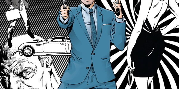 """Dynamite Comics' James Bond: Agent of Spectre #3 continues to thrill, a fine take on the """"licensed to kill"""" Bond franchise. Artist Luca Casalanguida has the chops to entice us […]"""