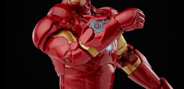 The multiple new Hasbro Marvel Legends Series Infinity Saga Figures have just been announced, with characters such as Captain Marvel, Rescue, and Jon Favreau's own Happy Hogan joining the line! […]