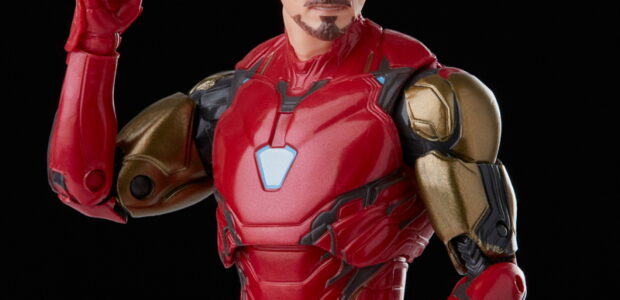 Brand new Hasbro Marvel Legends Series Infinity Saga Figures including the 6-inch Odin figure and 6-inch-scale Iron Man Mark 85 vs. Thanos figure 2-pack are now available for pre-order at […]