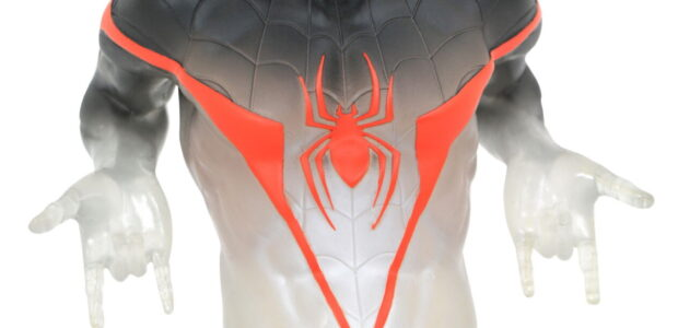 It's Day Five of reveals of Diamond Select Toys' San Diego 2021 exclusive products, and the next two come from Gentle Giant Ltd.! A see-through variant Marvel bust and a […]