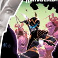 Discover an Uneasy Ranger Team-up in May 2021