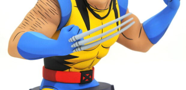 Diamond Select Toys' line of mini-busts based on X-Men: The Animated Series has reached eight characters so far, with lots more on the way! But what of the variants? Where […]