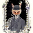 Discover Amal El-Mohtar and Isa Hanssen's Mischievous Tale of a Con-Man Fox in May 2021