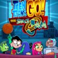 Teen Titans Go! See Space Jam Original Movie Premieres June 20 on Cartoon Network Followed by July 27 Digital Release Movie Features a Super-Powered Screening of Space Jam Starring Michael […]