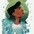 New Young Adult Graphic Novel Features Reimagined Origin for Jessica Cruz and Lights Up Stores on September 14, 2021 Available For Pre-Order Now!