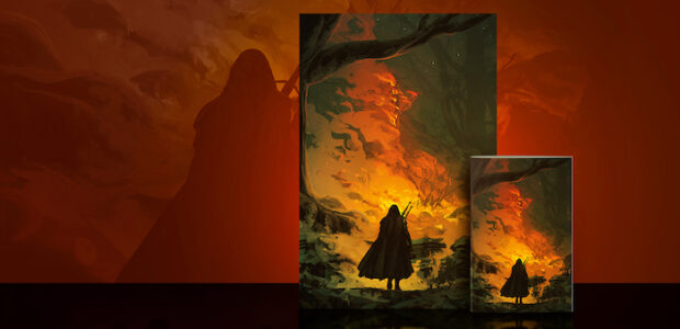 Dark Horse Direct Announces 'The Witcher: Witch's Lament' Print and Comic Bundle Ahead of the May 26 release of The Witcher: Witch's Lament #1in comic shops, fans will be able […]