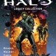 Featuring Three 'Halo' Universe Stories from Bendis, David, and Van Lente