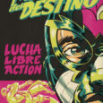 Image Comics releases a Mexican wrestling sports genre about a luchador who is being betrayed by his friends and gains a mysterious power to rule it all in La Mano […]