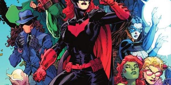 It's international Pride Month in June, and DC Comics pays tribute to LGBTQIA+ characters! DC Pride #1 features nine stories plus pinups and profiles of the LGBTQIA+ actors and characters […]