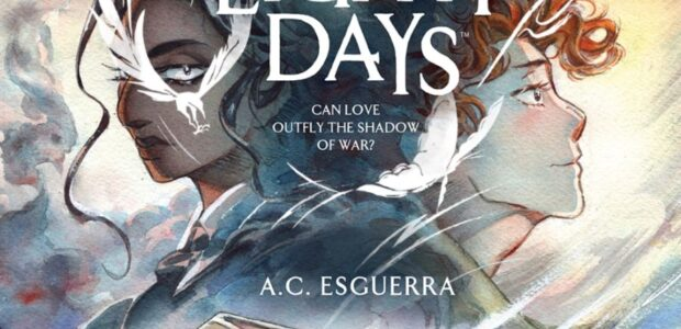 Discover a Moving Story About Love, Freedom, and the Fight for Both in September 2021 BOOM! Studios today revealed a first look atEIGHTY DAYS, a brand new original debut graphic […]