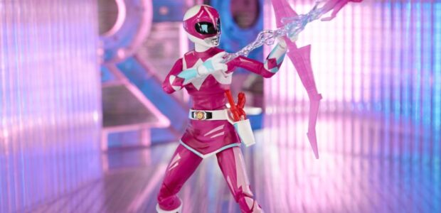 Hasbro just rolled out some MORPHINOMINAL news today during its Power Rangers #FanFirstFriday event with a Pink Capsule Collection exclusively available at GameStop! The Pink Capsule Collection includes the Power […]