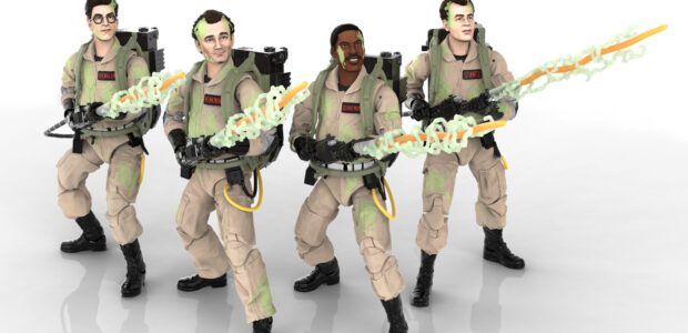 Following the Sony TwitterSpace panel with Ghostbusters: Afterlife cast and filmmakers, Hasbro is more thrilled than ever to join in on the Ghostbustin' fanfare as it announced two new products […]