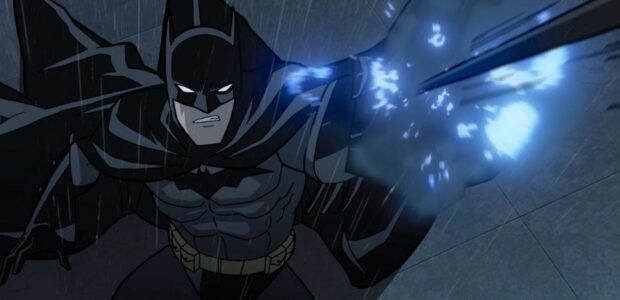 Between Batman's relentless pursuit of the Holiday Killer, Catwoman's assistance in his quest, Joker's determination to remain Public Enemy No. 1, and the rest of the villains on the rise, […]