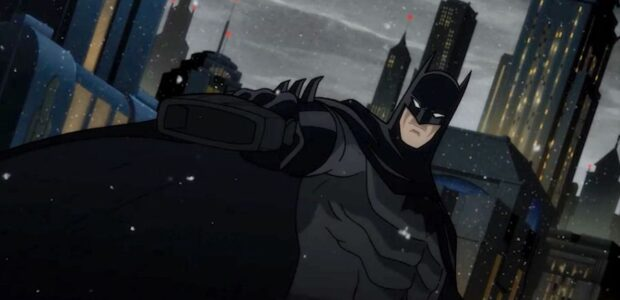 Batman: The Long Halloween, Part Onearrives on Digital & Blu-ray tomorrow – Tuesday, June 22 – so we celebrate the title character today with four new images of the Dark […]