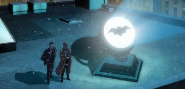 There are new faces aplenty, and one notable (masked) face missing, as the plot continues to unfold inBatman: The Long Halloween, Part Two. Produced by Warner Bros. Animation and DC, […]